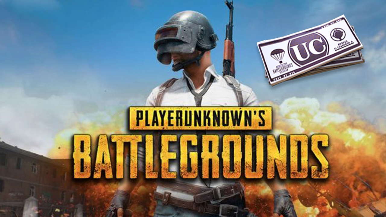 How To Get Free UC In Pubg?