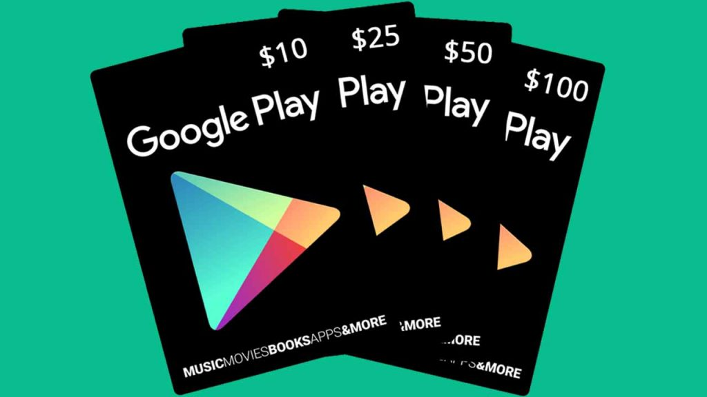 How to Get Free Google Play Cards and redeem For Gift Cards