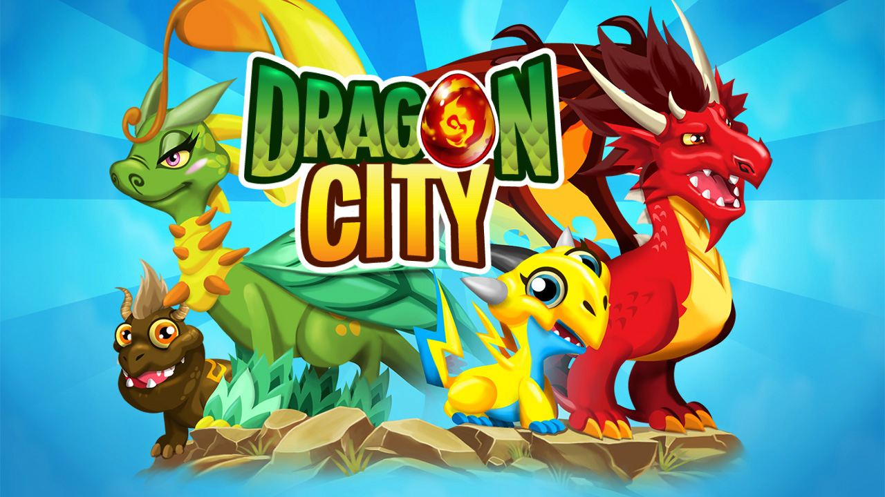How to get free dragon city unlimited gems