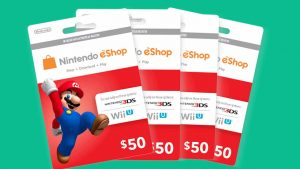 How to Find Free Nintendo Switches Eshop Codes