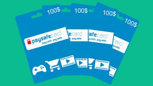 How to Find Free Paysafe Card Codes