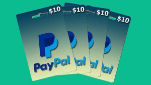 Free PayPal Gift Card Codes – How to Find Free PayPal Codes Online