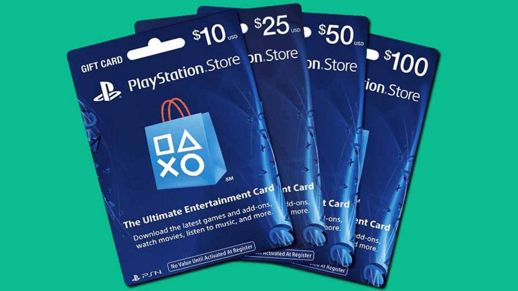 How to get free PlayStation gift cards – Free PSN Codes