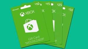 Small Tasks To Do To Receive A Free Xbox Codes
