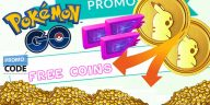 Pokemon Go Promo Codes 2021 & Pokemon go redeem code